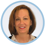 Headshot of Cathy Moore