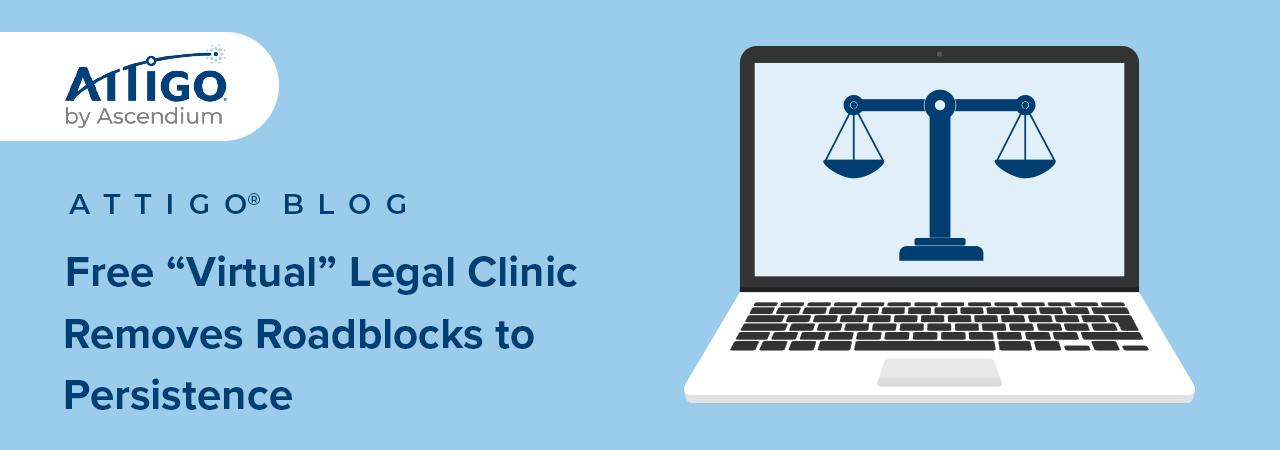 Virtual legal clinic