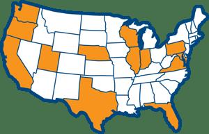 CCM-Map