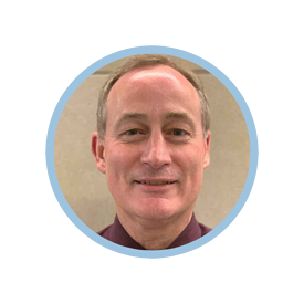 Dr Randall McCready Circle
