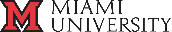Miami Univ Logo