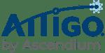 Attigo by Ascendium Logo