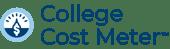 College Cost Meter Logo