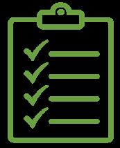 repayment checklist
