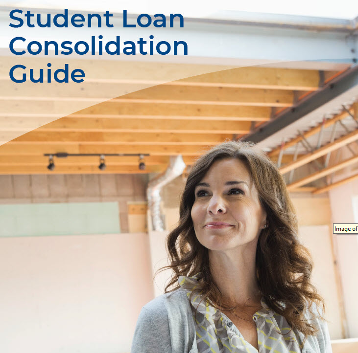 Student Loan Consolidation Guide