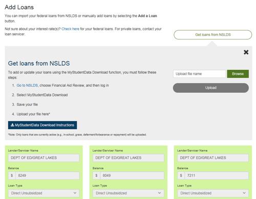 Screenshot of the tool.