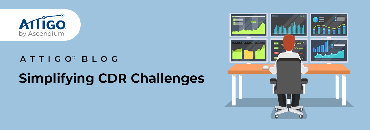 Simplifying CDR Challenges