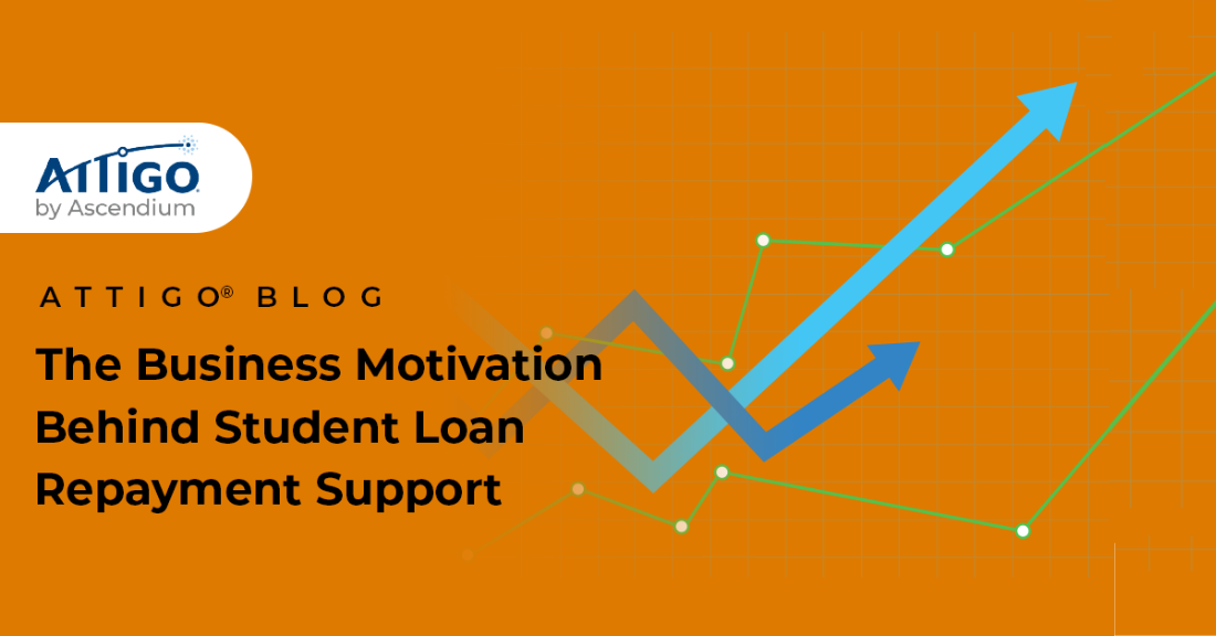 Student loan repayment support