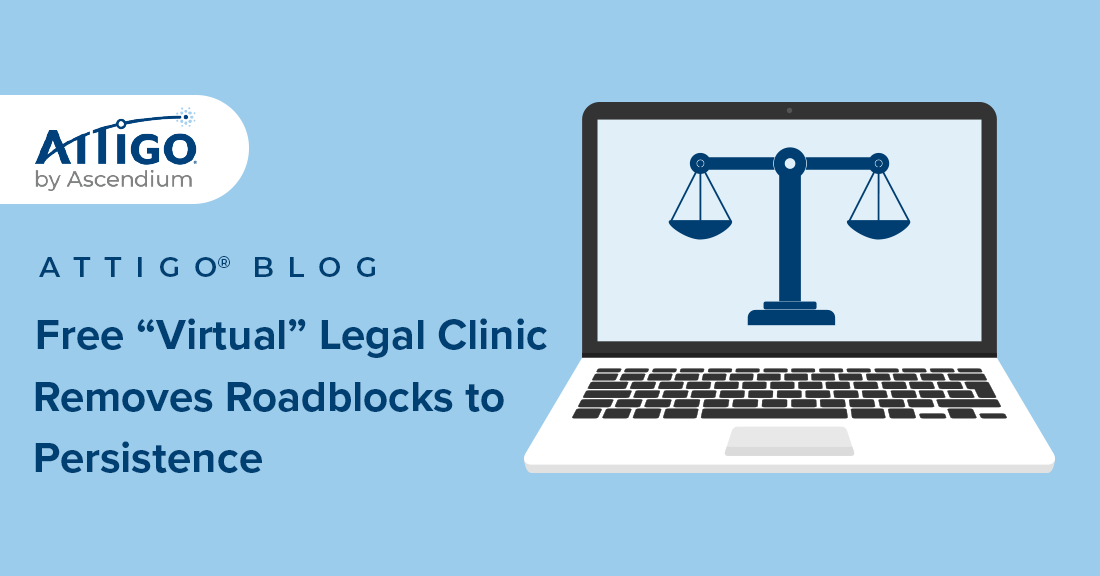 Free virtual legal clinic