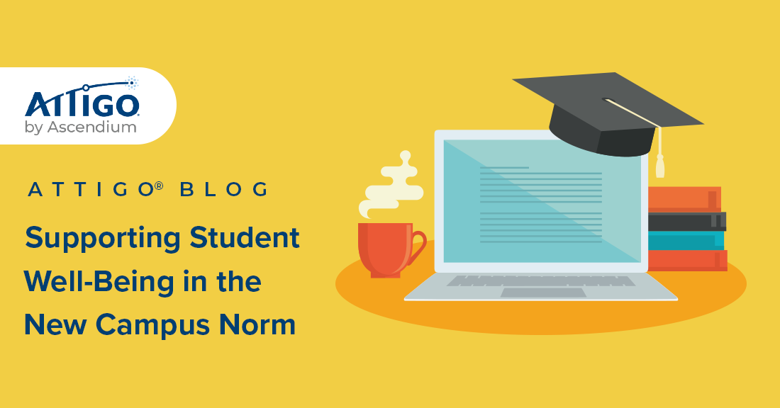 Supporting student well-being in the new norm