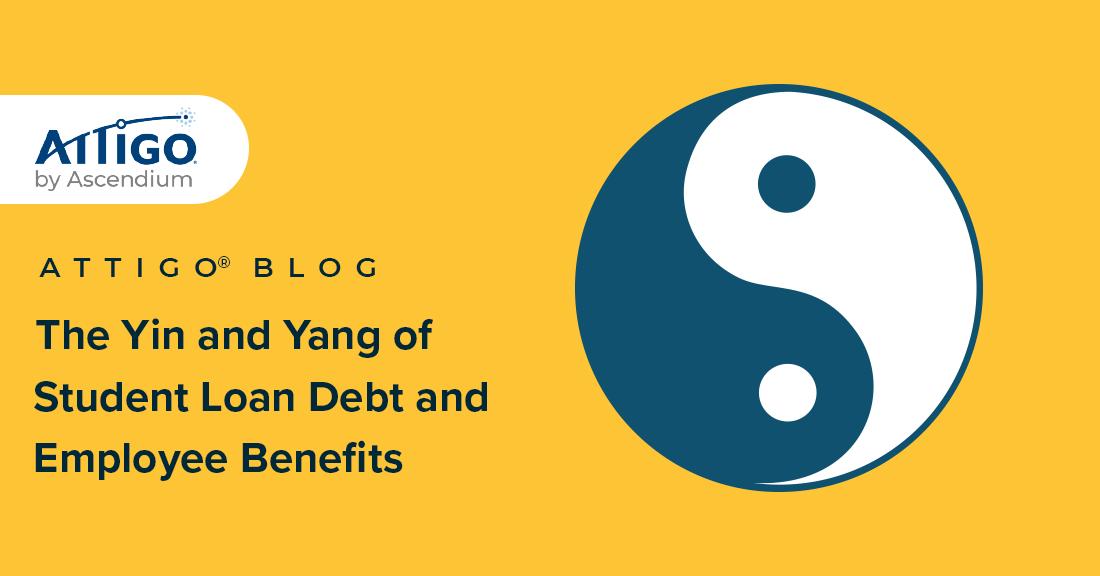 Student loan repayment assistance employee benefit