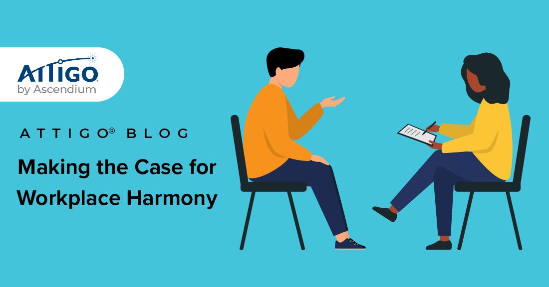 Workplace Harmony