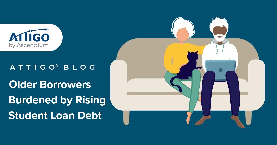 student loan debt in retirement